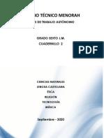 Grado 6° cuadernillo 2 fase VI (1)