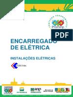 Encar.de Elétrica_Instalações Eletricas