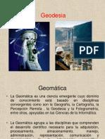 Geodesia