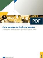 Carta europea per le piccole imprese