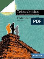 Teknochtitlan - AA VV.pdf