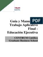 D-14-03-01_Guía y Manual del Trabajo Aplicativo Final - Educación Ejecut...