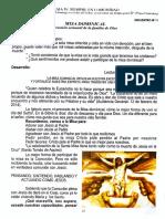 Encuentro 11 Misa dominical.pdf