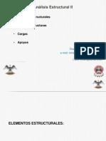 2 - Elementos, tipos y cargas en estructuras.pdf