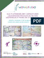 Desarrollo Empresarial Sostenible en Colombia