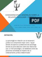 RELACIÓN PSICOLOGÍA Y DERECHO_Material Estudiantes curso ética