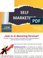 9. marketing personal