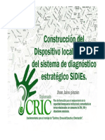 Generalidades SiDiEs