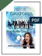 CLASE Oratroria 463 4 EFT