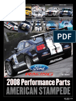 Ford Performance Parts 2008-2010