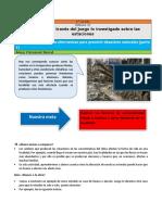 GUÍA Y FICHA DE TRABAJO- DÍA 5- S22 - PS