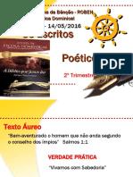 Licao_7_2016-05-14_OS_Escritos_Poeticos