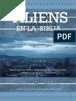 Aliens en La Biblia - John W. Milor