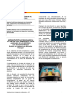 Informe de Tendencias de Turismo Julio 2010