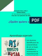 Fce 1-Clase Del 2 de Septiembre Del 2020