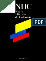 NHC - TOMO VI- Literatura y Pensamiento, Artes, Recreación.pdf