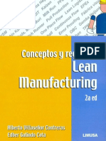 01. Conceptos y Reglas de Lean Manufacturing (2da Ed) - Villaseñor Alberto, Galindo Edber.pdf
