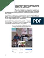 AFEQ_Compte rendu activités de Juin et Juillet_2019