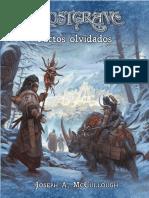 Frostgrave - Pactos Olvidados