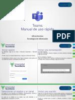 Teams_Manual_de_uso_rápido