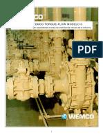 Bomba WEMCO TorqueModelC