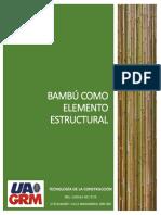 Bambú como elemento estructural- Vaca Nakamura Hiromi .pdf