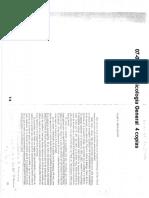 07052013 Hornstein - Introducción al psicoanálisis, clase 9