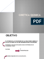 CINETICA-QUIMICA