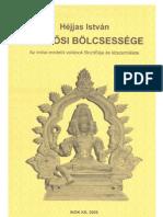 India ősi bölcsessége