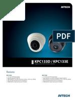 KPC133E