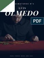 (Revista Numero 2, Enero-Febrero-Marzo-Abril 2020) - El Taumaturgo  ``Luis Olmedo``.pdf