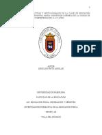 Las estrategias didácticas y motivacionales en la clase de educación física en los colegios de la ciudad de Cúcuta. (1).docx