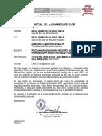 MM 235 DIR 42669 PROG ADQ DE EPP