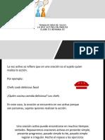 009 JULIO PPT PRIMERO MEDIO THE PASSIVE VOICE (3).pptx