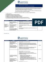 Controles de un Proceso General de Seleccion y Contratacion de Personal