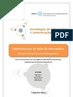 ASI/ESTA - Administracao de Salas de Informática