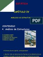 U6. ANÁLISIS DE ESTRUCTURAS 2