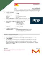 PrintMSDSAction UREA