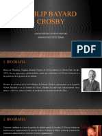 PHILIP BAYARD CROSBY.pptx