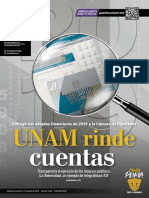Gaceta UNAM 200817