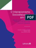 O Interacionismo Sociodiscursivo em foco reflexões sobre uma teoria em contínua construção e uma práxis em movimento - Letraria.pdf