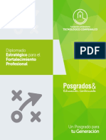 Fortalecimiento Profesional Web