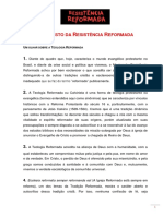 Manifesto (r.1)