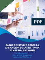 Libro Casos de estudio para la aplicación de las NIIF en las Pymes de Cartagena (3)