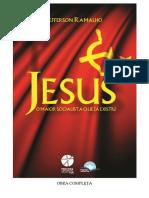 Jesus o maior socialista que já existiu