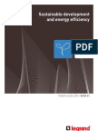Book 1 - Sustainable development and energy efficiency