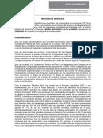 Moción de censura Maria Antonieta Alva (6-9-20)