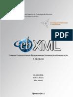 e-Business/ESTA - e-Business XML - ebXML