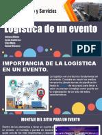 LOGISTICA DE UN EVENTO..pptx