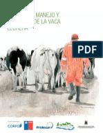 Manual de manejo y bienestar de la vaca lechera
